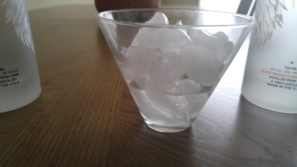 Enjoy Sugar Free and Gluten Free Vodka from Devotion