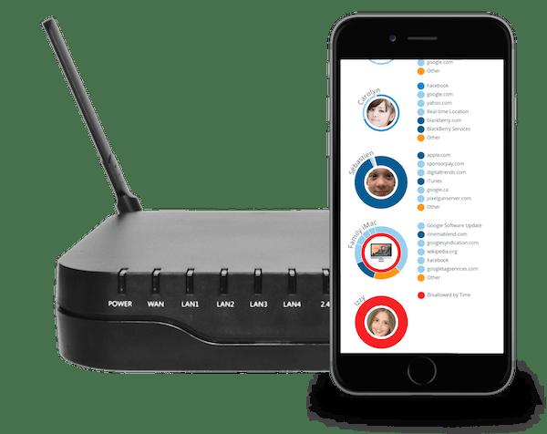 Kindera Hub to Keep Children Safe on the Internet