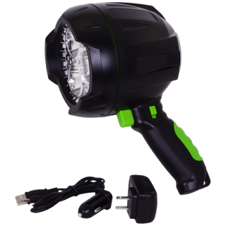 Q-Beam Performance Night Vision Spotlight Giveaway