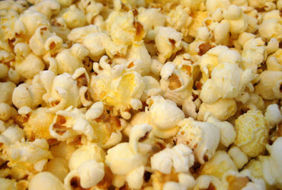 Summer Popping with The Popcorn Factory Giveaway Ends 8/10