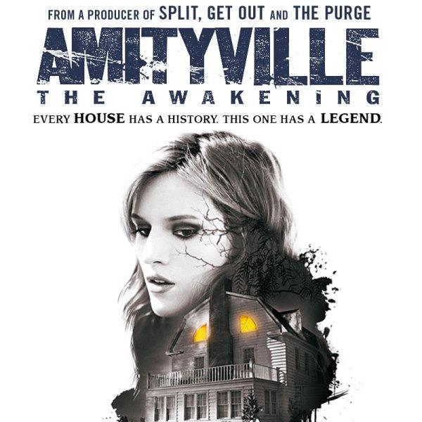 Amityville: The Awakening movie out everywhere November 14th