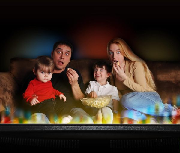 Halloween Movie Night can be a special event