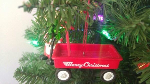 Why Christmas Ornaments are so important to who we are