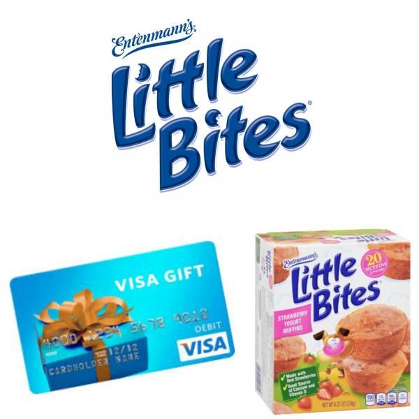 $25 Visa Gift Card Giveaway Ends 5/12