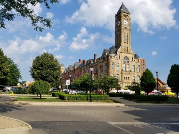 Springfield, Ohio is a gem destination in the heart of the Buckeye State