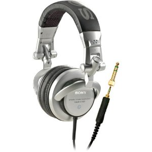Sony Dynamic Stereo Headphones MDR-V700 Review