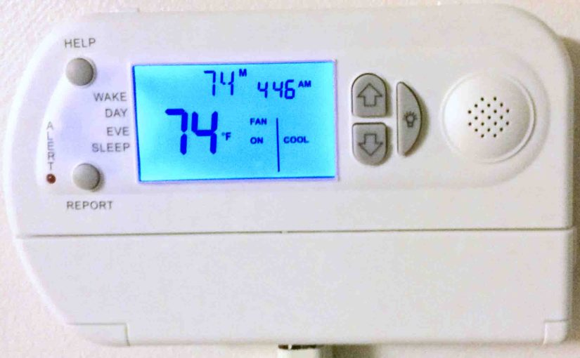 SmartWay Solutions VIP3000 Thermostat Review