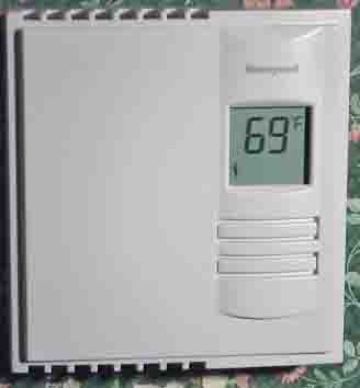 Honeywell RLV310A Baseboard Heat Thermostat Review