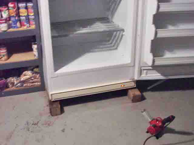 How to Defrost Freezer with Heat Gun Quickly