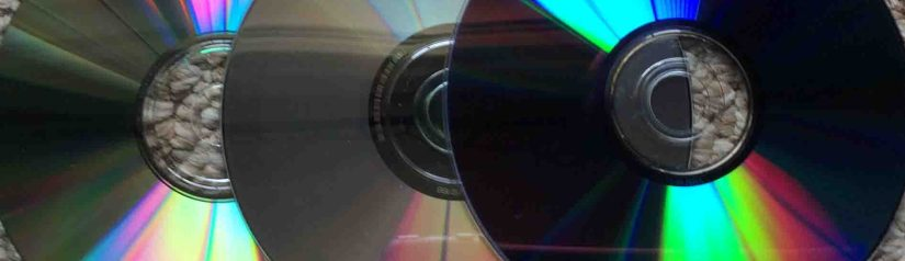 How to Stop a DVD from Skipping