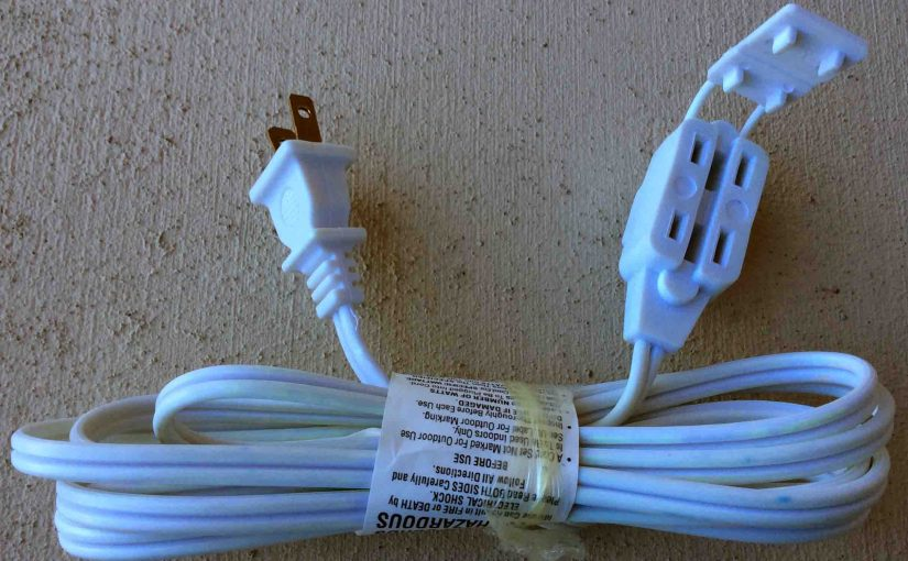 Extension Cord Safety Tips, Help, Advice