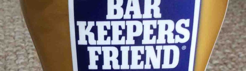 Bar Keepers Friend Soft Cleanser Review