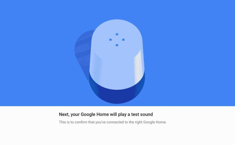 Original Google Home Smart Speaker Review