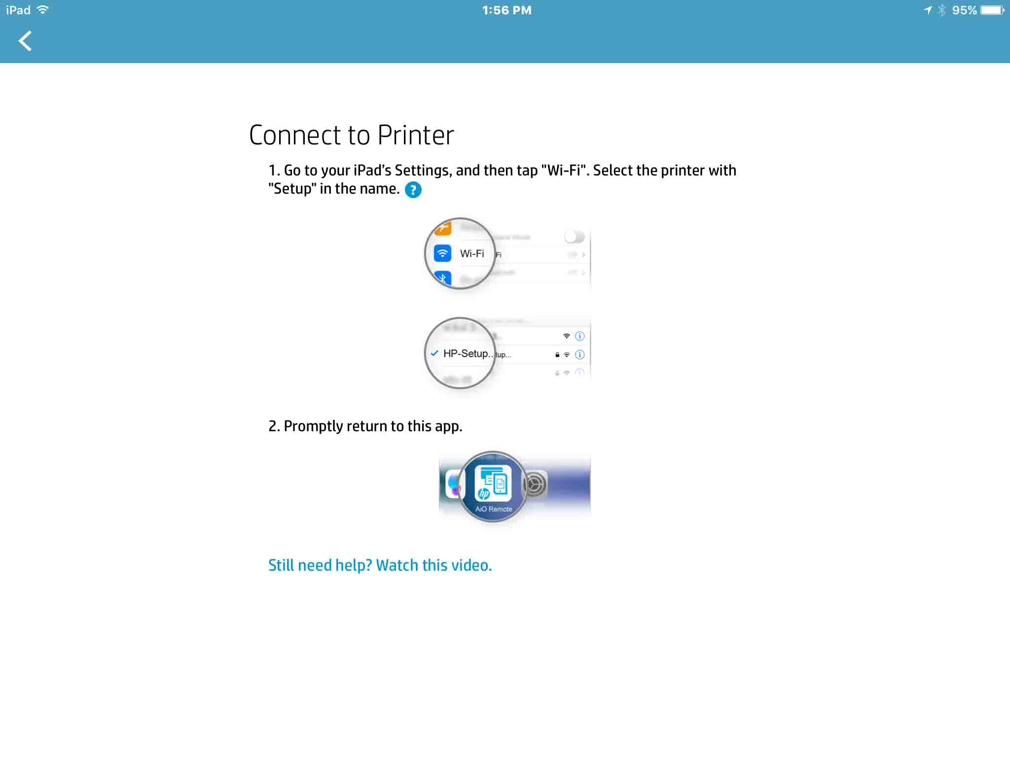 how to stop hp printer from printing