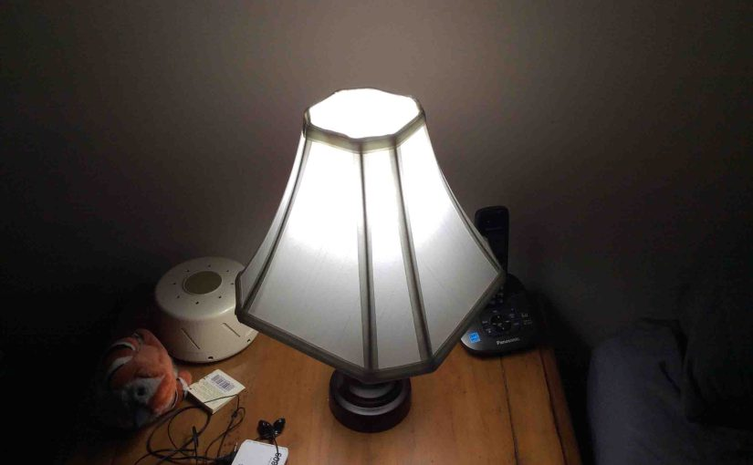Review: CREE™ 60w LED Daylight Color 5000k Dimmable Indoor Outdoor Light Bulb, A19 BA19