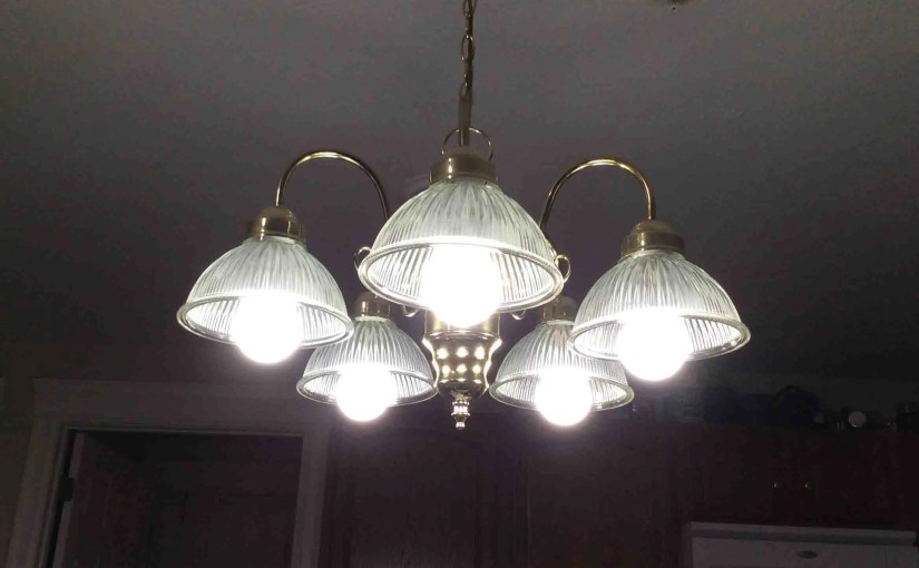 LED Light Bulb Picture Gallery, Ideas for Use