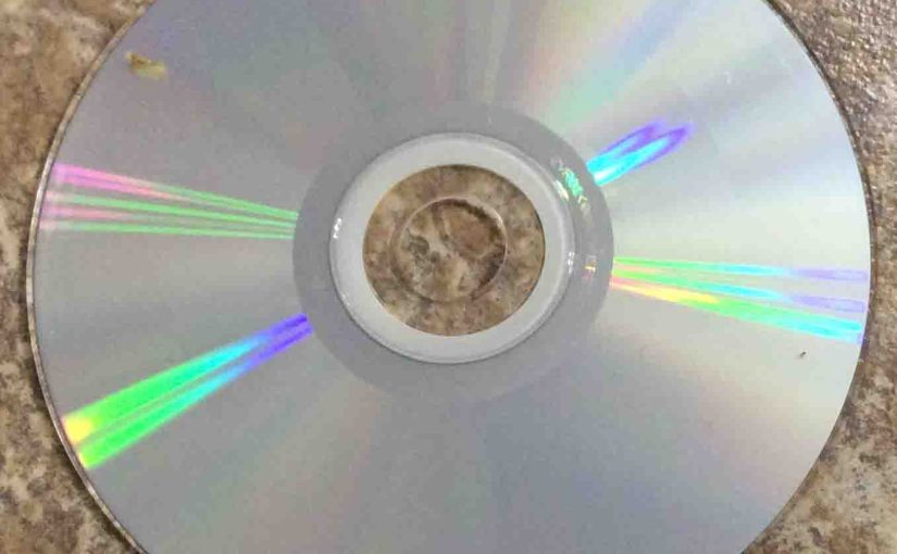 How to Fix a Scratched PS3 Disc, PS3 CD, PS3 DVD, and PS3 Blu Ray Game Discs