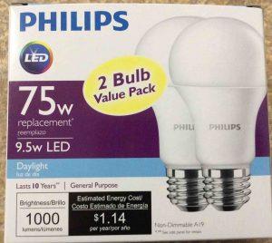 Led Light Bulb Picture Gallery Ideas For Use Tom S Tek Stop