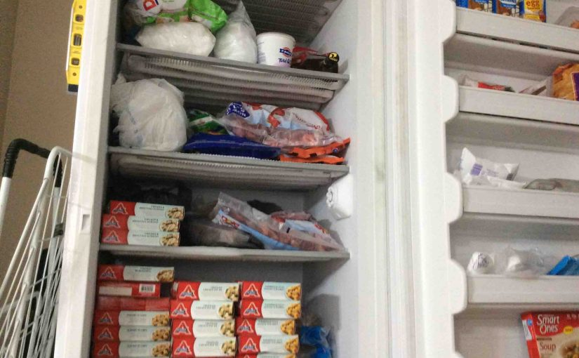 How to Defrost Upright Freezer Quickly