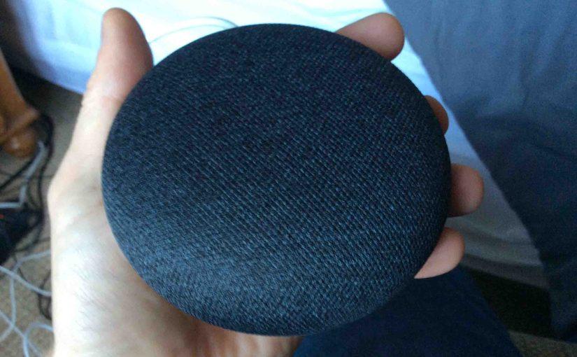 Use Google Home Mini as Bluetooth Speaker, How To