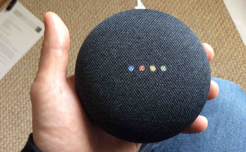 Does Google Home Mini Speaker Have Bluetooth Yet?