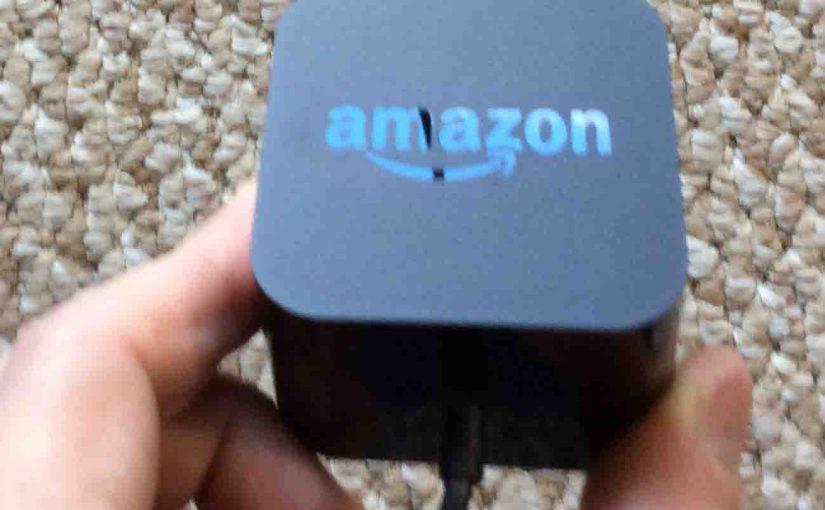 AC Adapter Specs for Amazon Echo Generation 2 Speaker