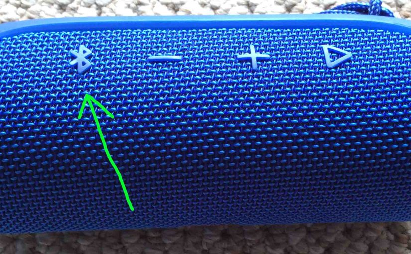 How to Pair JBL Flip 4 Bluetooth Speaker