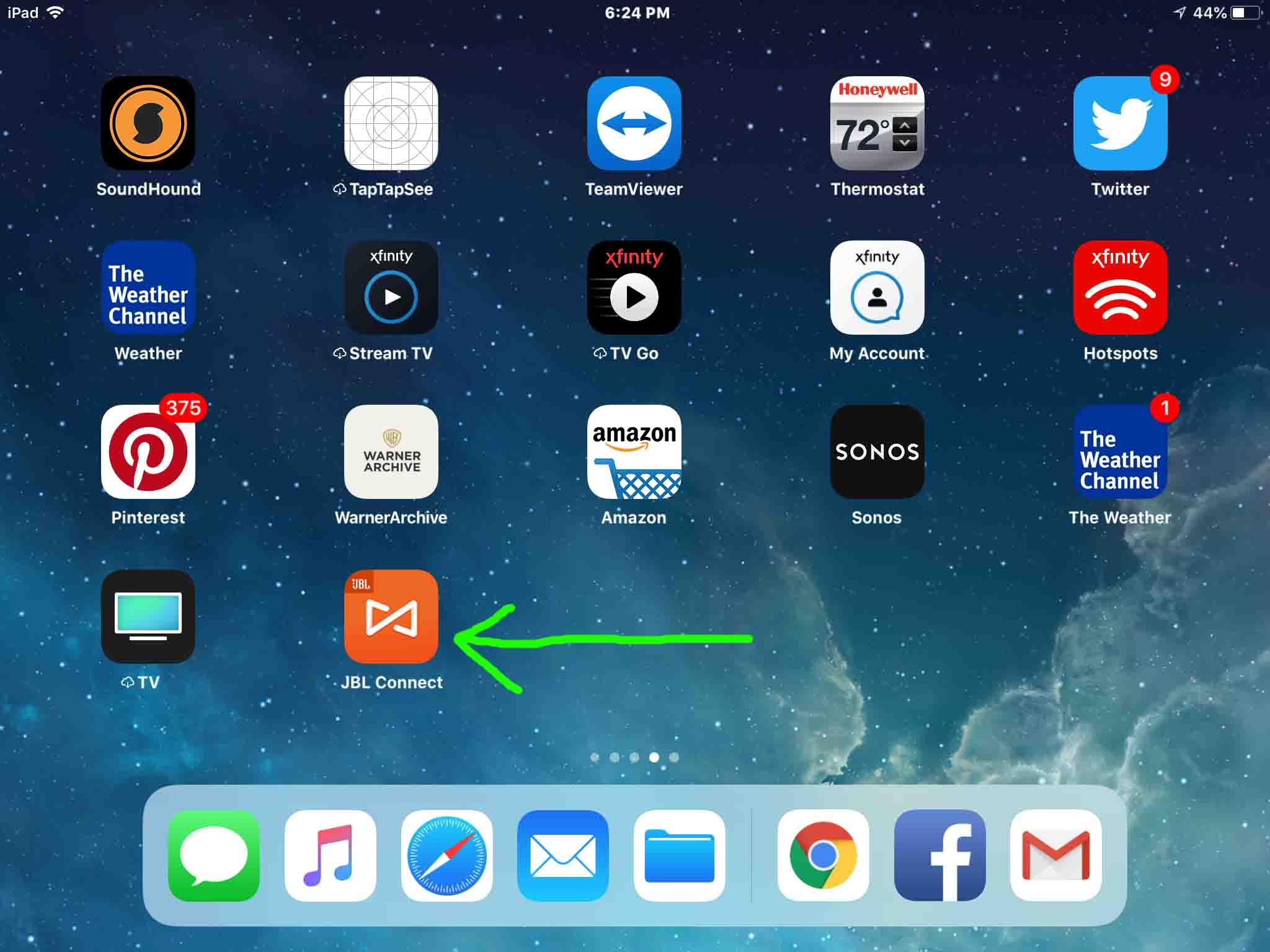Updating Firmware On Jbl Flip 3 Bluetooth Speaker Tom S Tek Stop