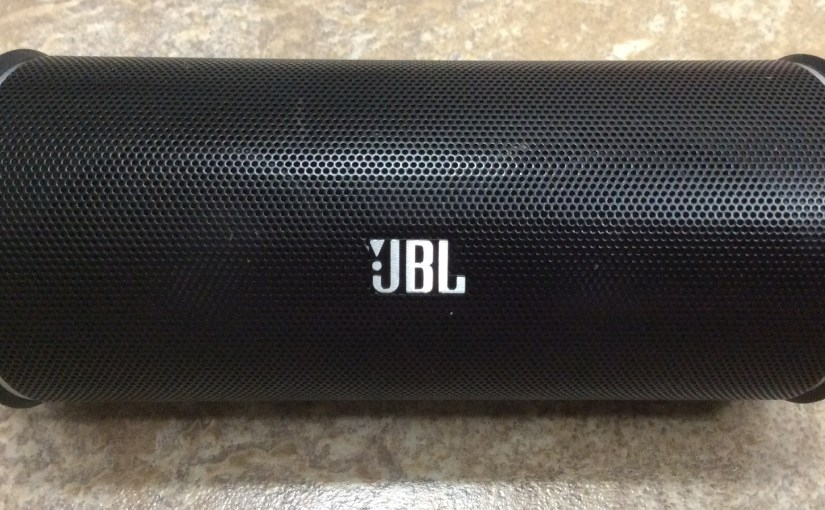 How to Change JBL Flip 2 Bluetooth Speaker Name, Rename, Someday Perhaps