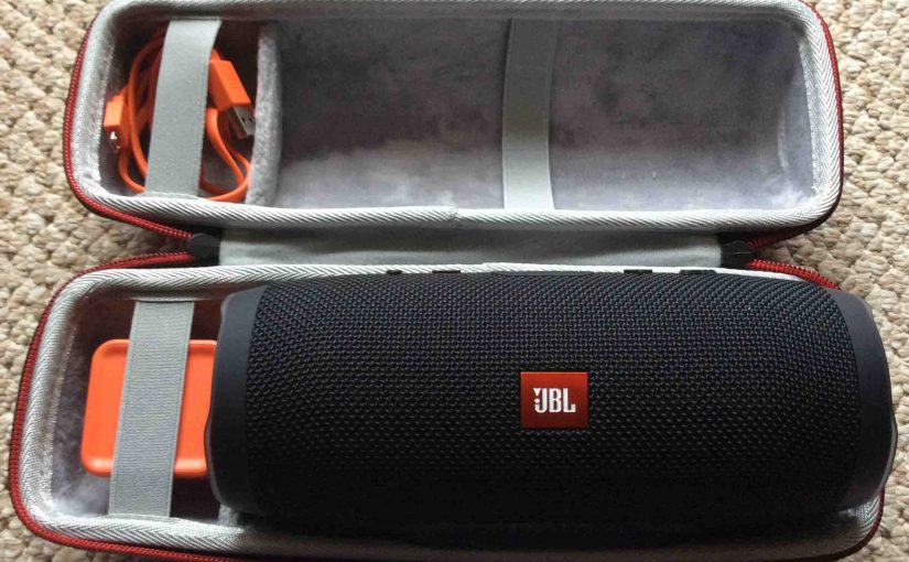 How to Charge JBL Charge 3 Speaker