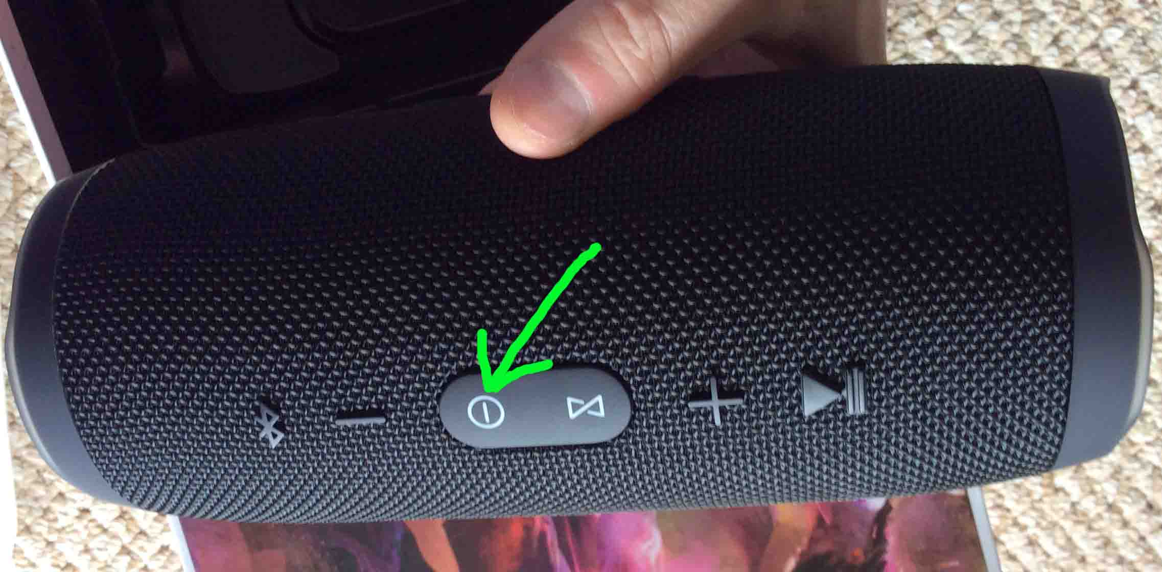 JBL Charge 3 Reset Instructions, How to Factory Reset