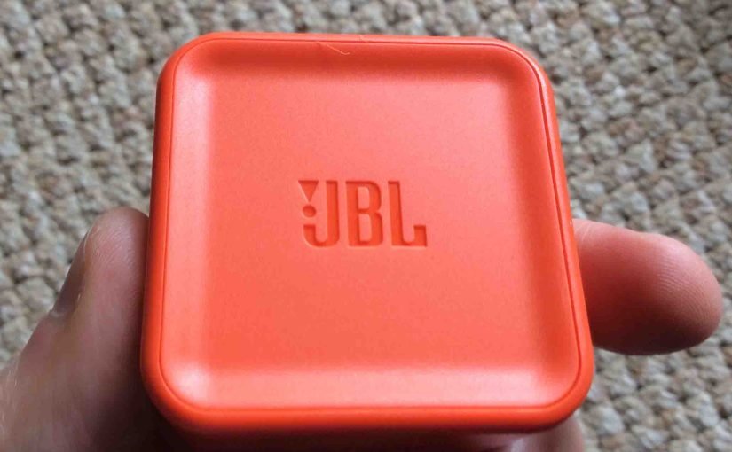 JBL Charge 3 Charger Adapter Specs