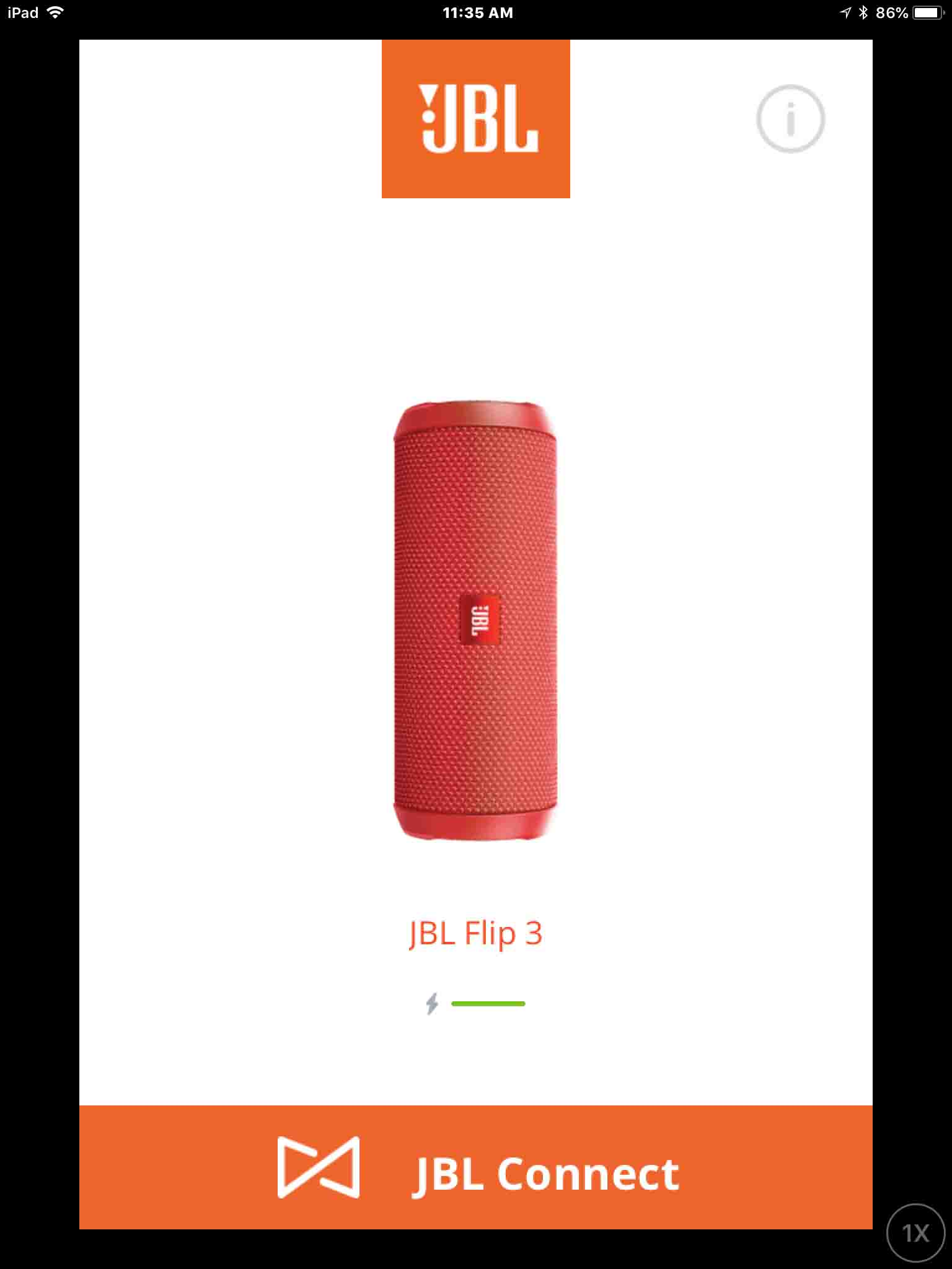 Updating Firmware on JBL Flip 3 Bluetooth Speaker   Tom's