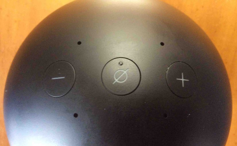 Amazon Echo Spot Buttons, Ports, Guide, How to Use
