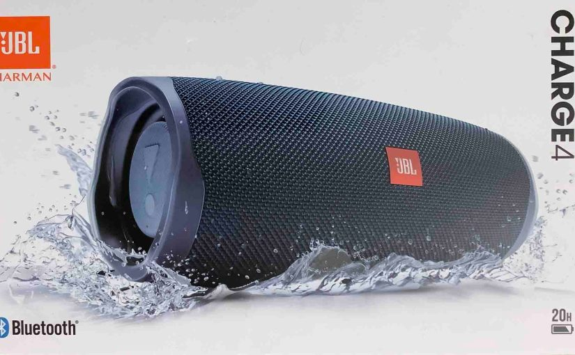 How to Factory Reset JBL Charge 4 Speaker