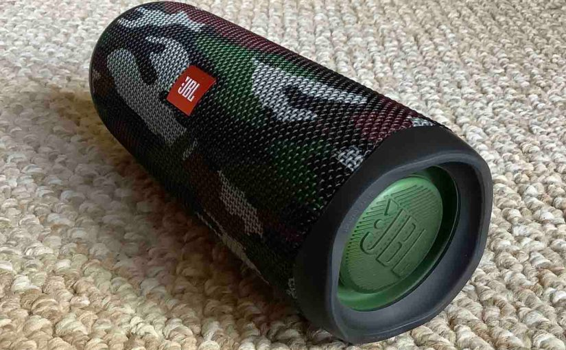 How Long Does the JBL Flip 5 Battery Last