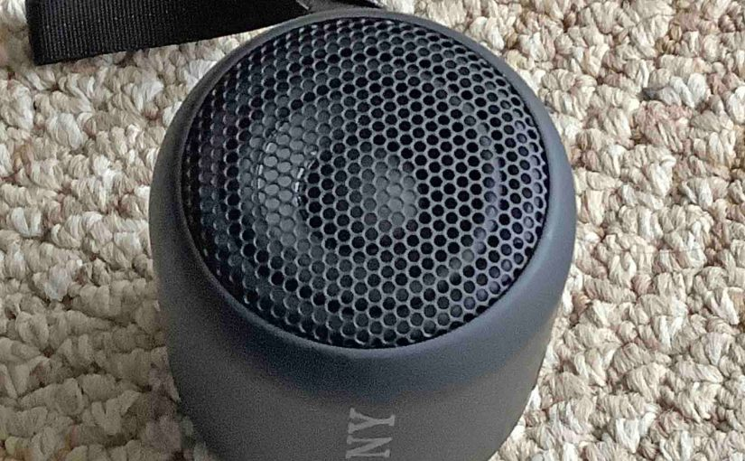 How to Connect Sony Speaker to iPhone