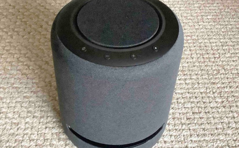 How to Update Alexa WiFi to a New Connection