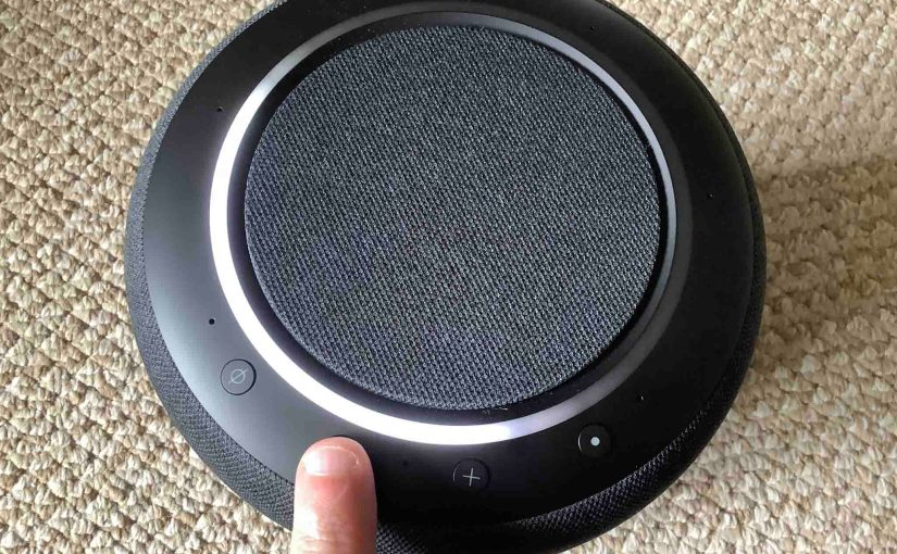 How to Use Echo Studio as Bluetooth Speaker