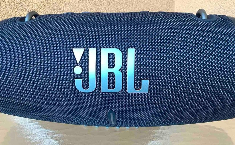 How to Check JBL Xtreme 3 Battery Life