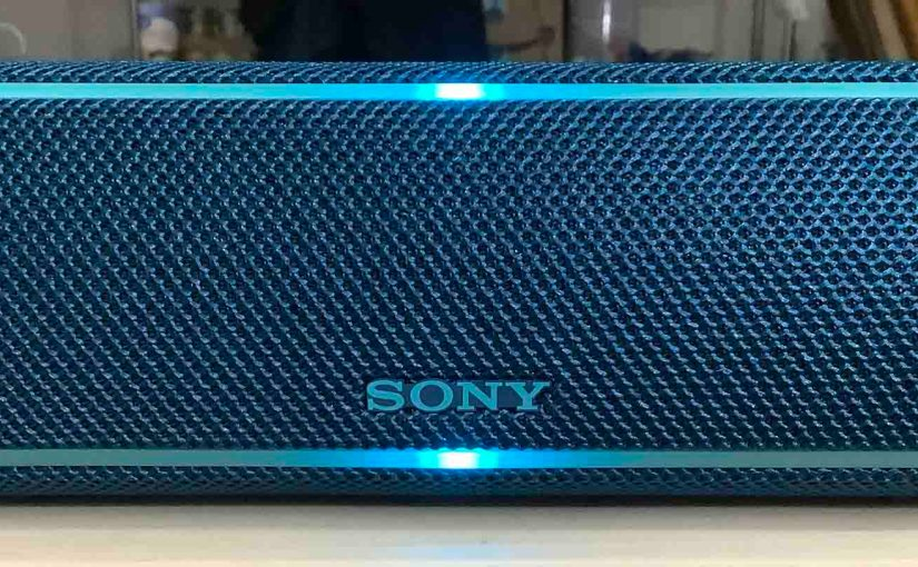 How to Check Sony SRS XB21 Battery Life