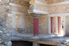 Knossos resonstruction