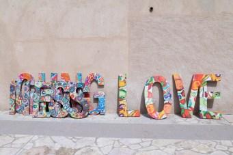 Street art, Bastakia