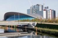 The Aquatic Centre
