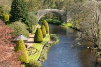 Brig o'Doon and Water of Doon, Alloway