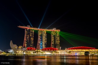 MBS hotel and lasers