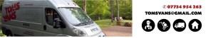 Man with a van removal service brighton 07734954263