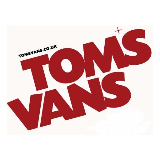 Man & Van Brighton Logo