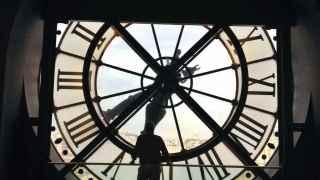 フランスのルーブル美術館