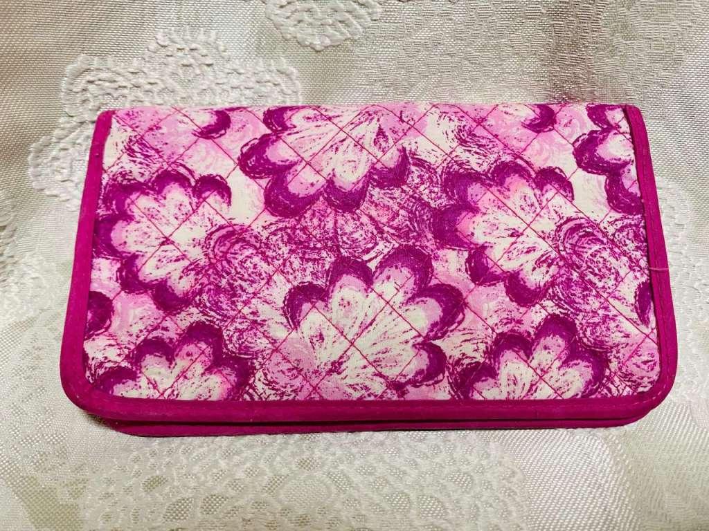 ナラヤの財布